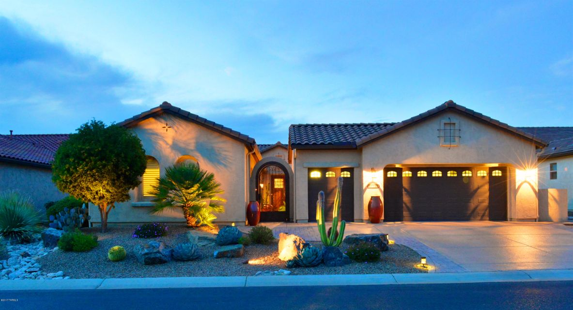 60326 E Arroyo Grande Drive, Oracle, AZ 85623