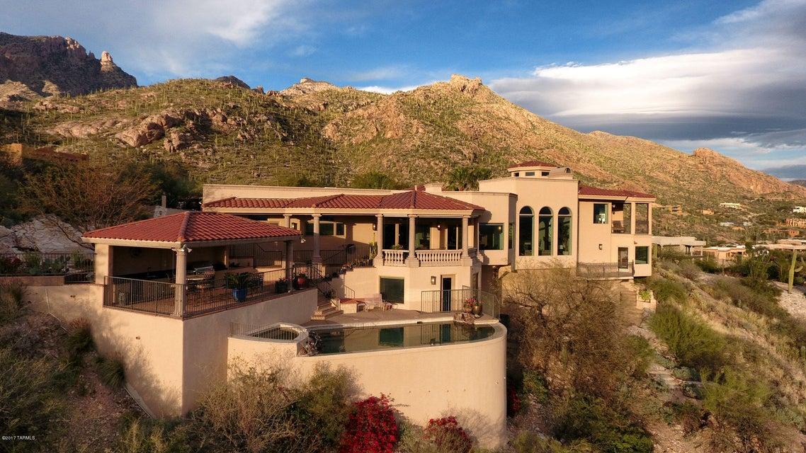 4150 E La Paloma Drive, Tucson, AZ 85718