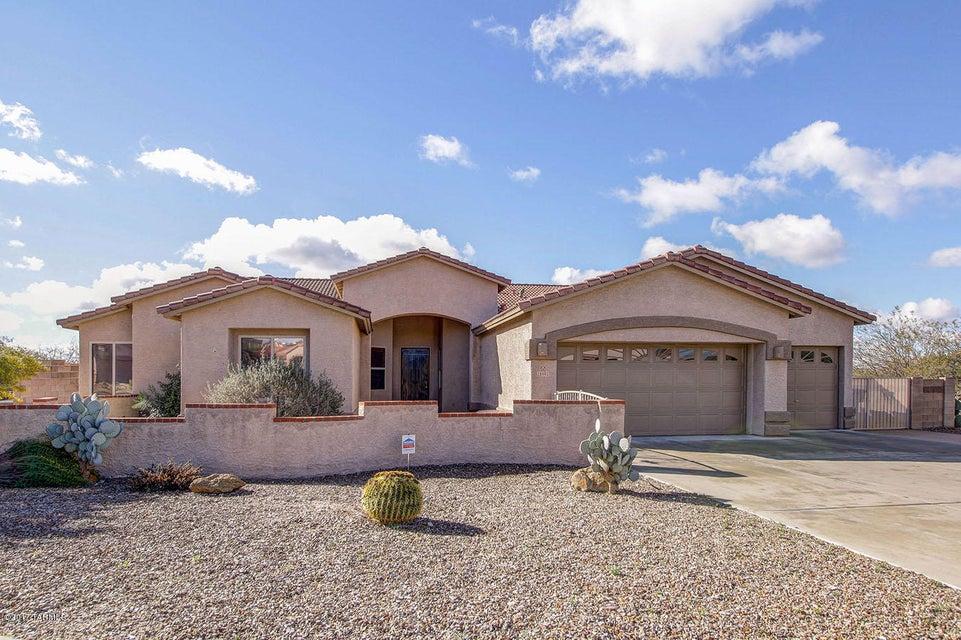 10802 E Placita Guajira, Tucson, AZ 85730