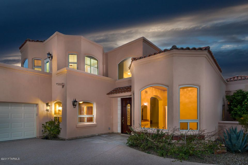 6060 N Via Del Tecaco, Tucson, AZ 85718