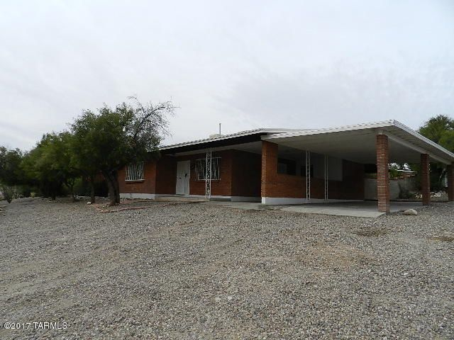 2154 W Golden Hills Road, Tucson, AZ 85745
