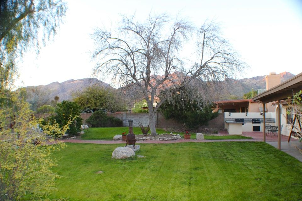 5651 N Placita Favorita, Tucson, AZ 85750