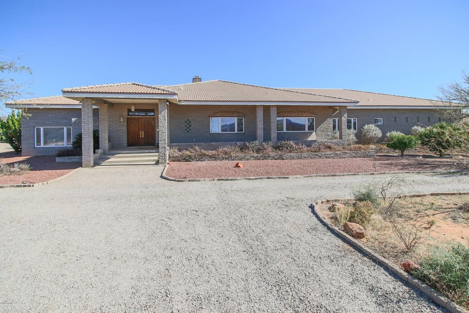 23933 S CAMINO DE LA CANOA, Green Valley, AZ 85614