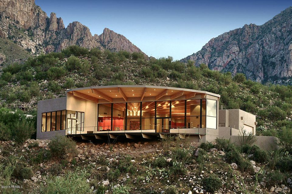 1975 E Buck Ridge Place, Oro Valley, AZ 85737