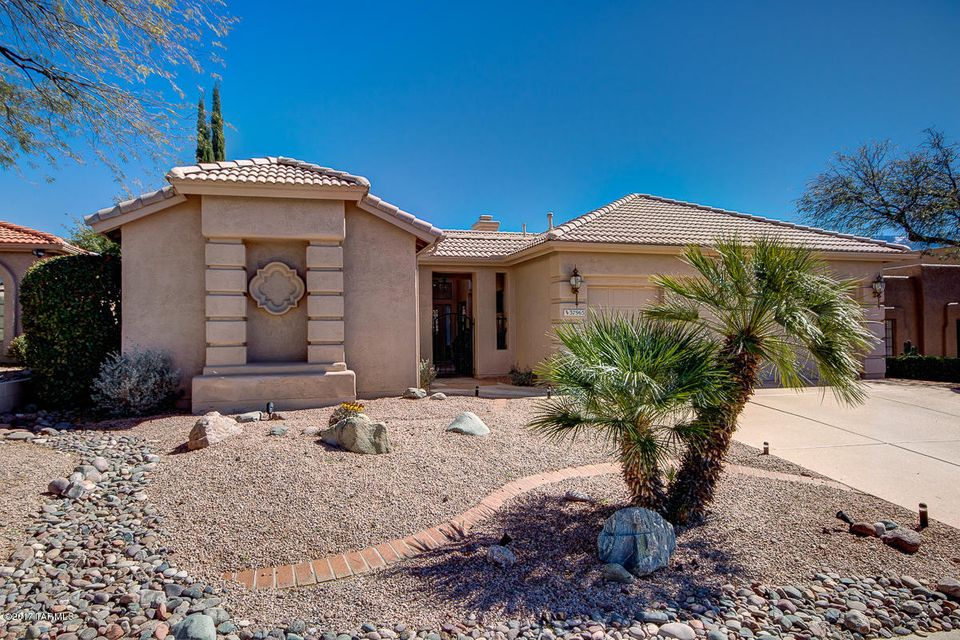 37965 S Eagle Drive, Tucson, AZ 85739
