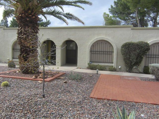 1061 S Calle De Las Casitas, Green Valley, AZ 85614