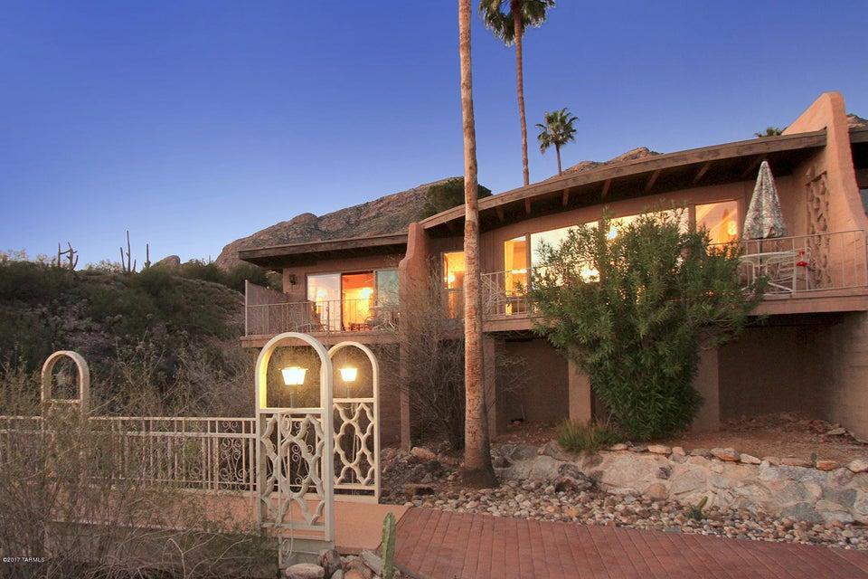 5251 E Mission Hills Drive 7&8, Tucson, AZ 85718