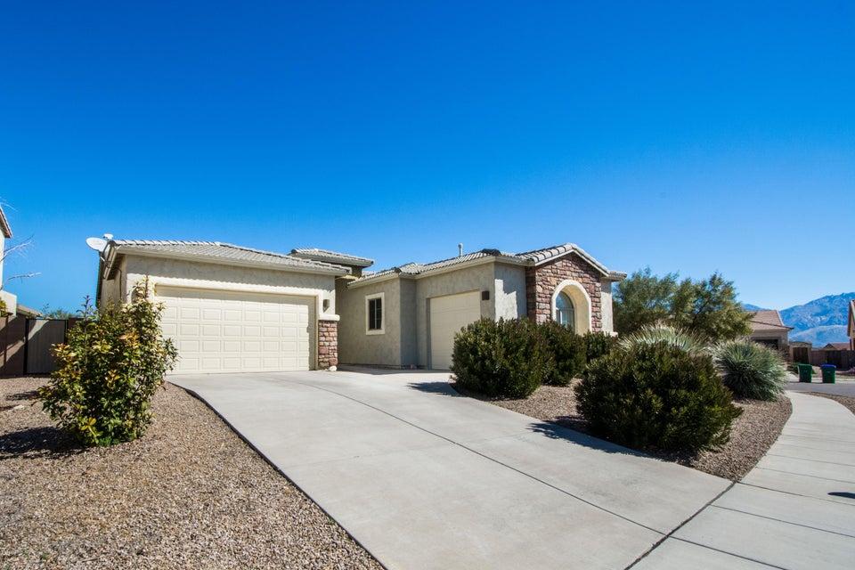 1214 W Moodie Drive, Oro Valley, AZ 85755