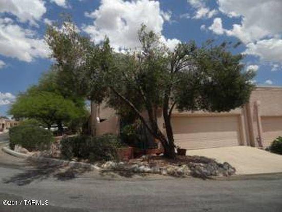 4942 N Valle, Tucson, AZ 85750