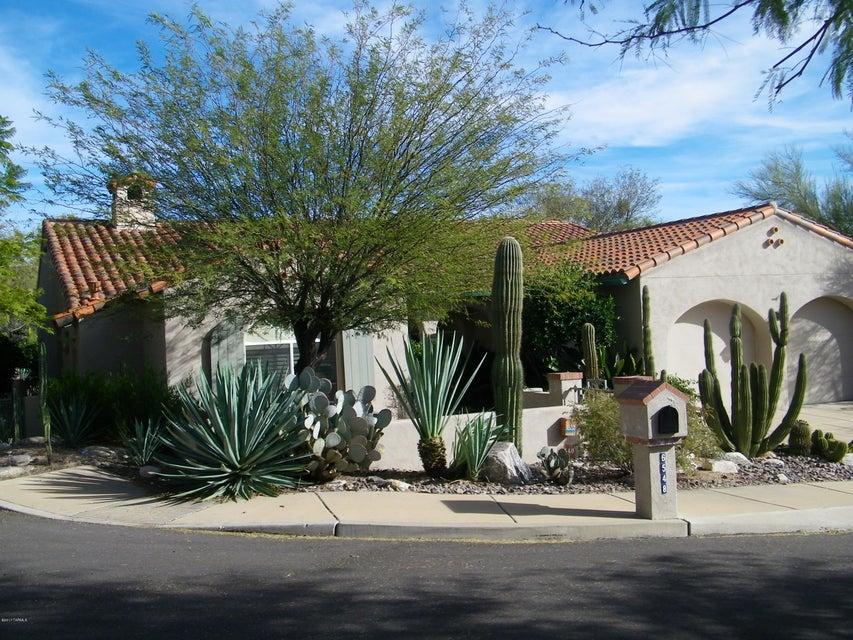 6548 N Desert Breeze Court, Tucson, AZ 85750