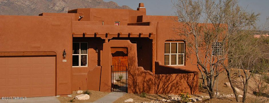 5432 N Sabino Highlands Place, Tucson, AZ 85749