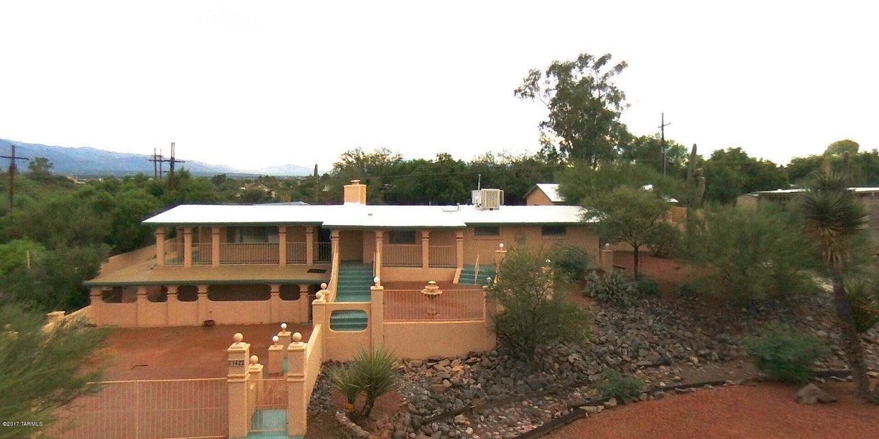 1422 N Camino Miraflores, Tucson, AZ 85745