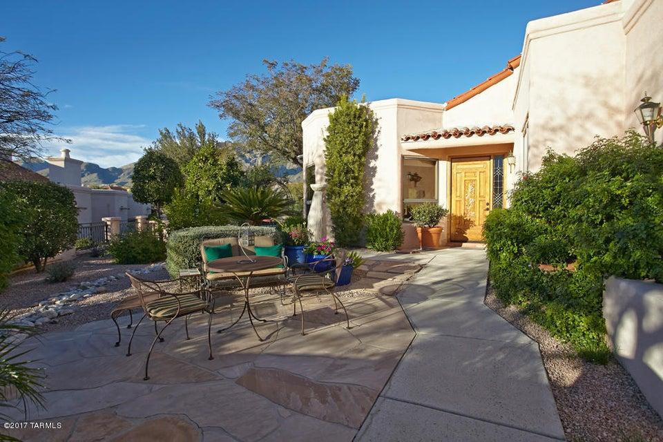 6218 N Via De La Tortola, Tucson, AZ 85718