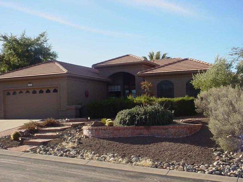 65669 E Rocky Path Drive, Tucson, AZ 85739