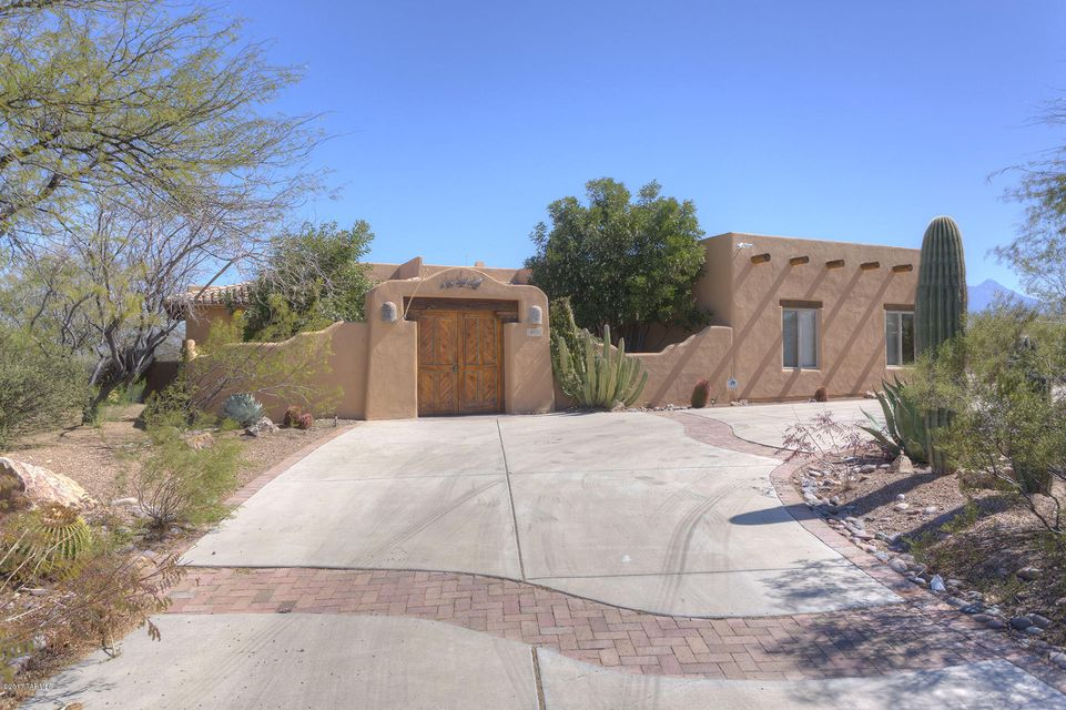 903 S Preservation Place, Green Valley, AZ 85614