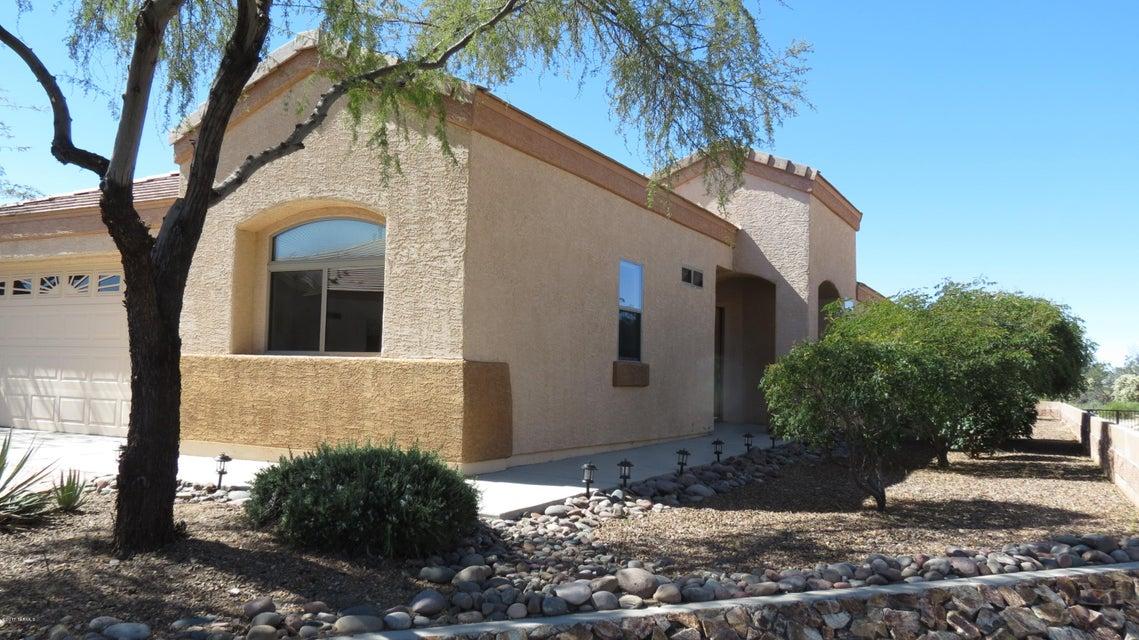 13755 N Buckhorn Cholla Drive, Marana, AZ 85658