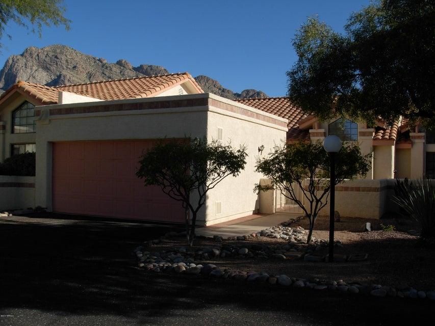 23 E Horizon Circle, Tucson, AZ 85737