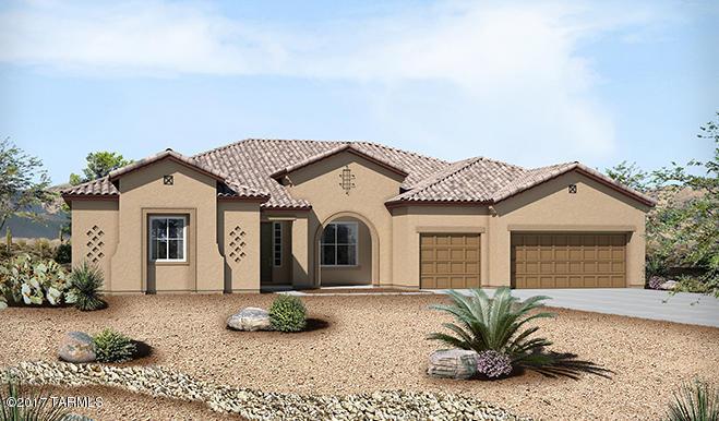 1400 E Madera Estates Lane, Sahuarita, AZ 85614