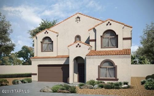 9058 W Grayling Drive, Marana, AZ 85653