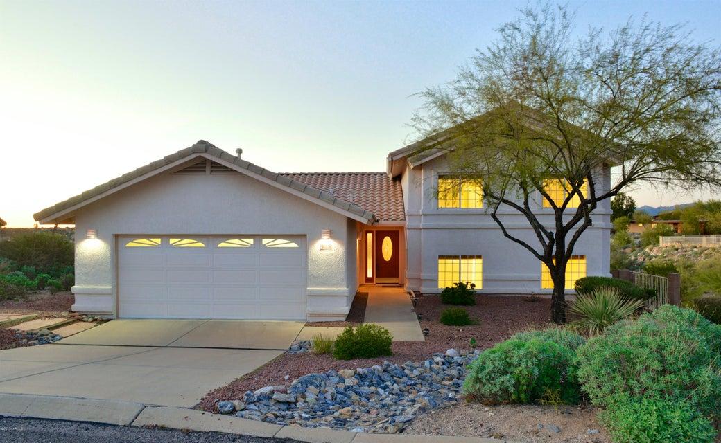 1580 W Sunset Ridge Place, Tucson, AZ 85704