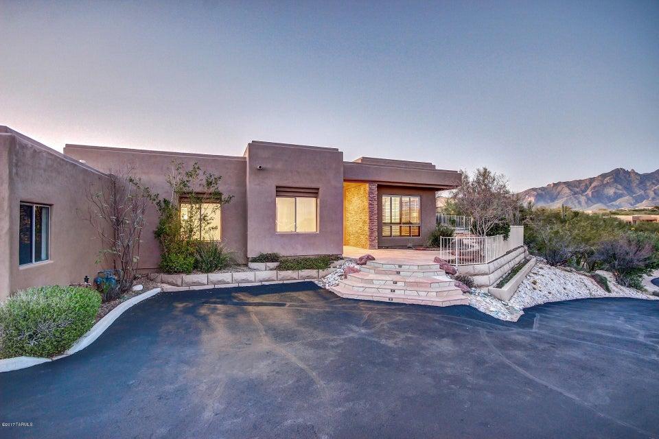 4228 N Placita De Sandra, Tucson, AZ 85718