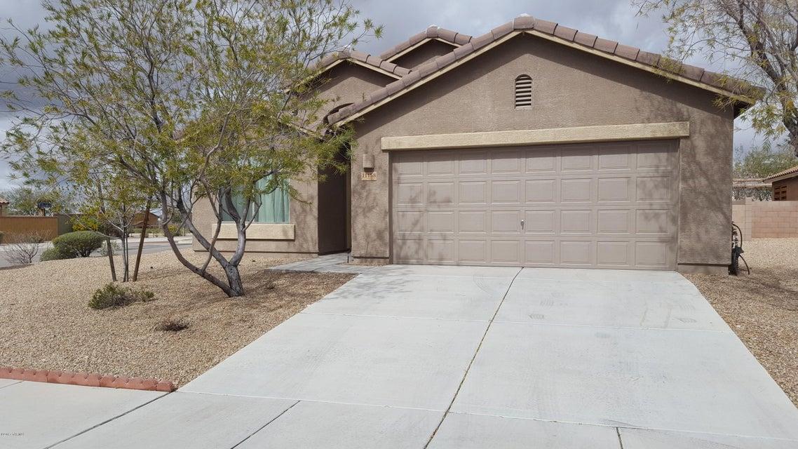 11158 W Mogollon Rim Drive, Marana, AZ 85658