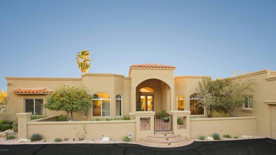 3571 E Calle Puerta de Acero, Tucson, AZ 85718