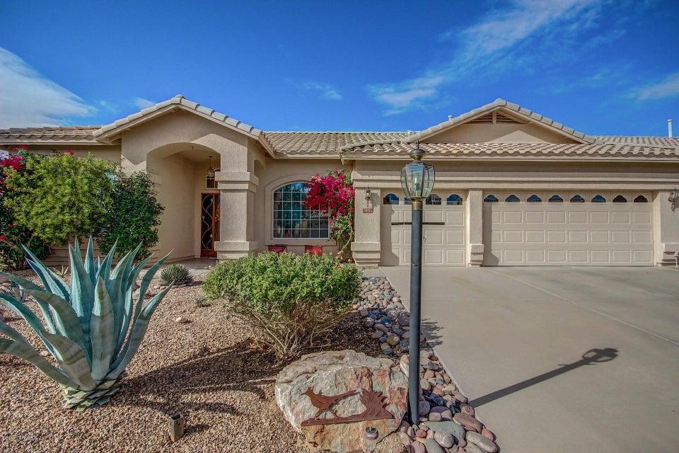 1953 W Desert Highlands Drive, Tucson, AZ 85737