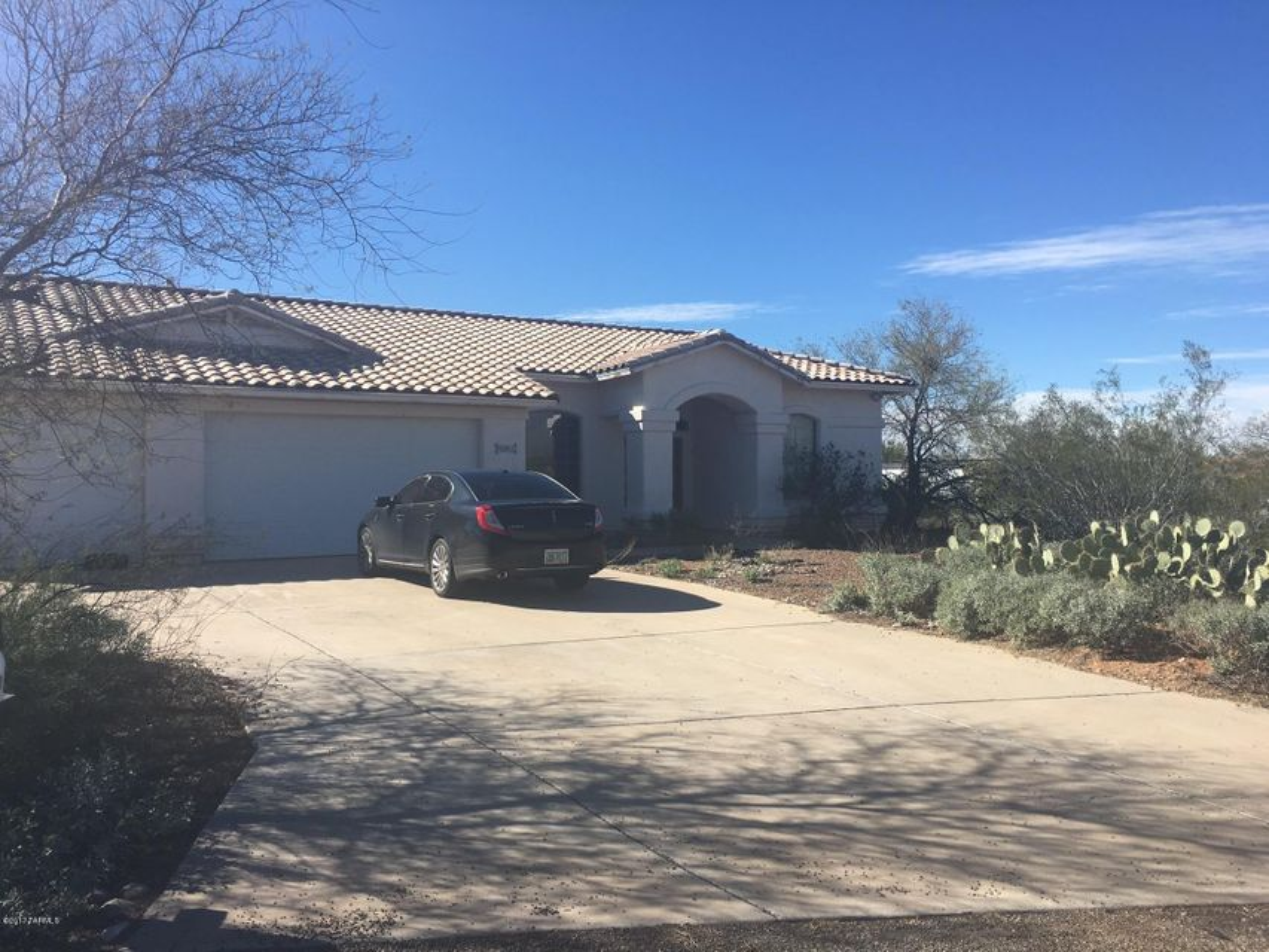 7630 S Camino Mirlo, Tucson, AZ 85747
