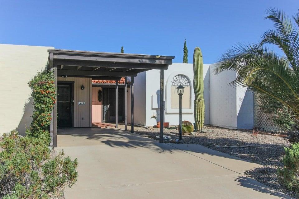 425 N Calle Del Chancero, Green Valley, AZ 85614