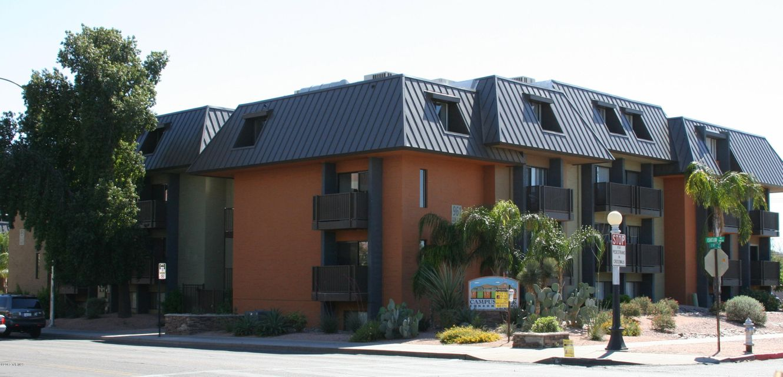 931 N Euclid Avenue 112, Tucson, AZ 85719