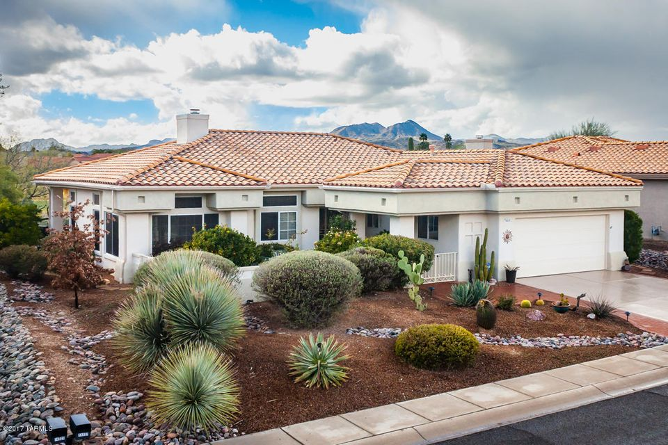 14537 N Lost Arrow Drive, Oro Valley, AZ 85755