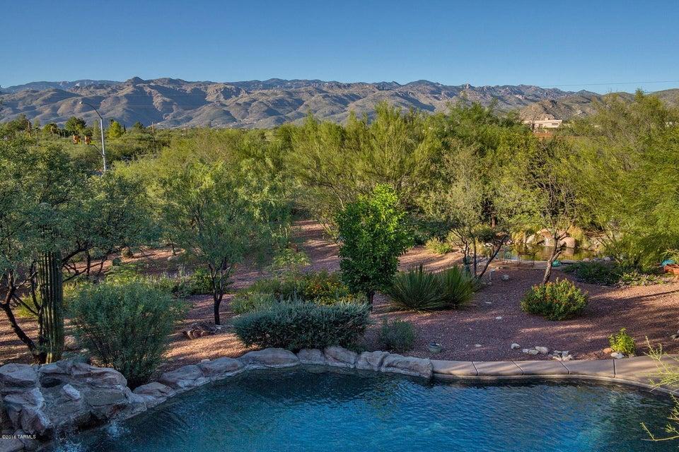 12301 E Goldpan Place, Tucson, AZ 85749