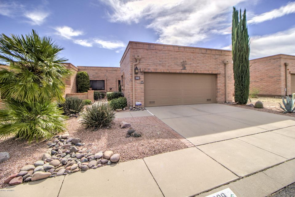 3389 S Placita Del Disfrute, Green Valley, AZ 85622