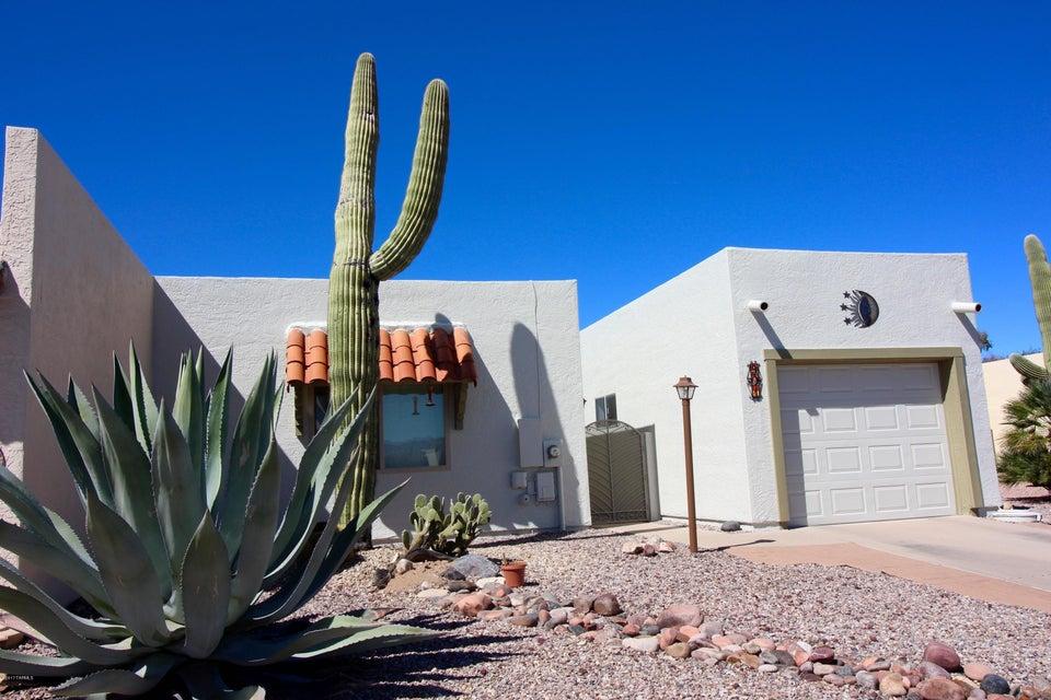 901 N Camino De Luz, Green Valley, AZ 85614