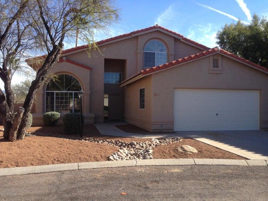 7400 E Santidad Place, Tucson, AZ 85750