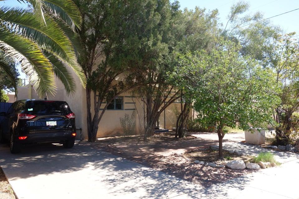 830 N Wilson Avenue, Tucson, AZ 85719