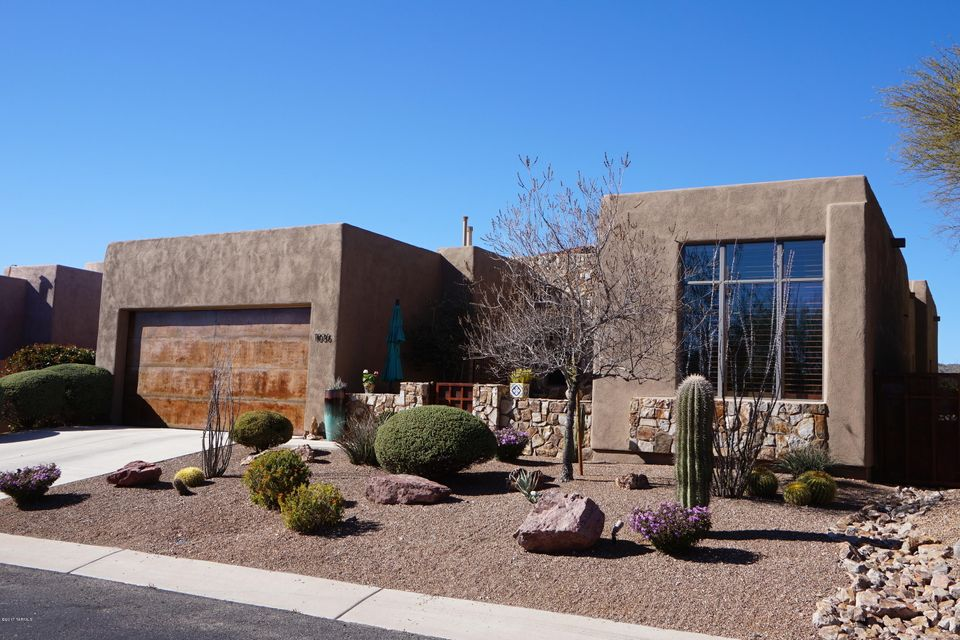 1036 W LONE MESQUITE Drive, Oro Valley, AZ 85755
