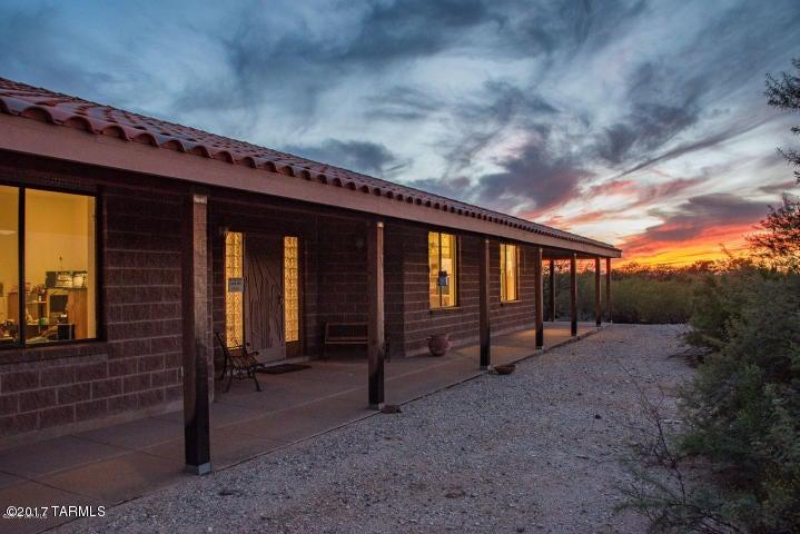 9292 E Morrill Way, Tucson, AZ 85749