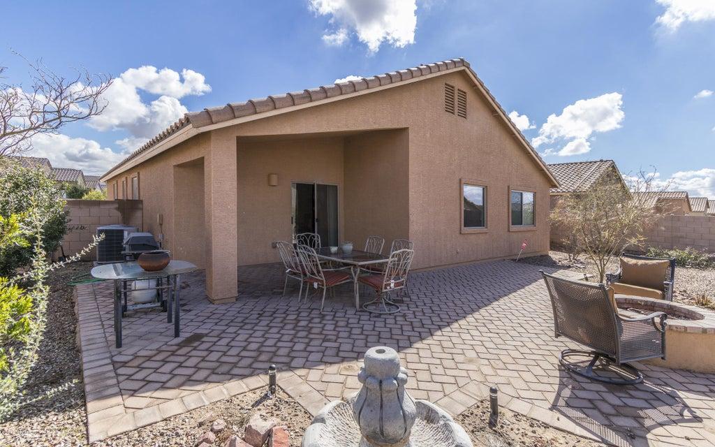 14355 N Plummet Shell Avenue, Marana, AZ 85658