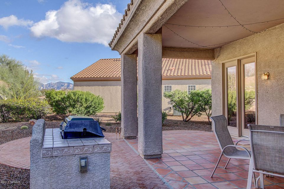 5280 W Sunrise Canyon Place, Marana, AZ 85658
