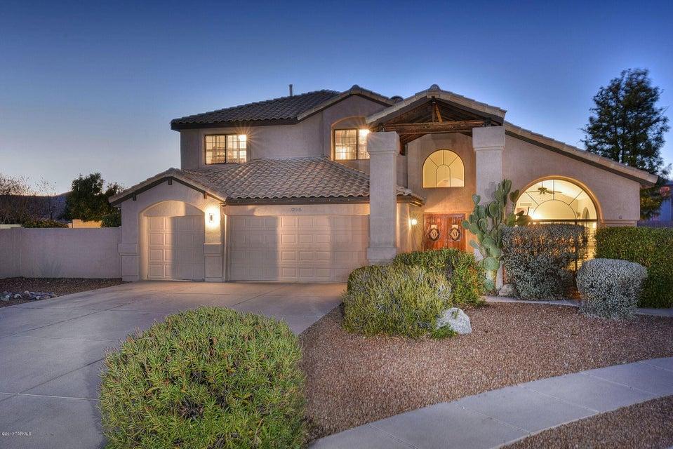 12445 N Lantern Way, Oro Valley, AZ 85755
