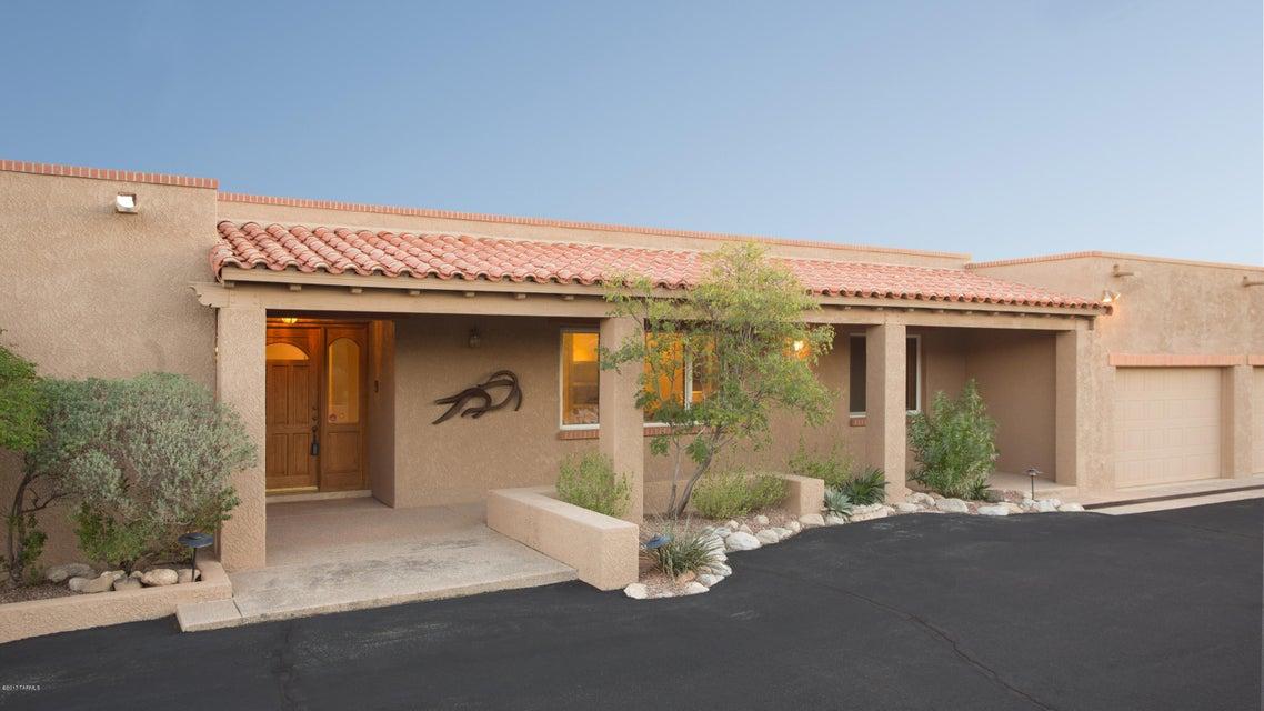 4851 N Camino Sumo, Tucson, AZ 85718