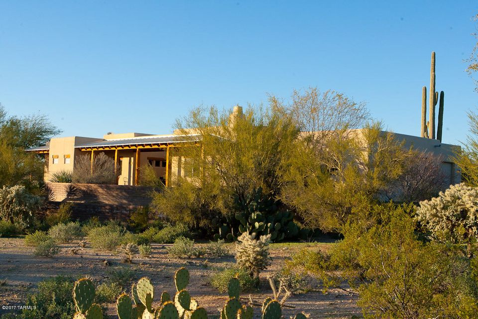 5252 W Spectacular Way, Tucson, AZ 85742
