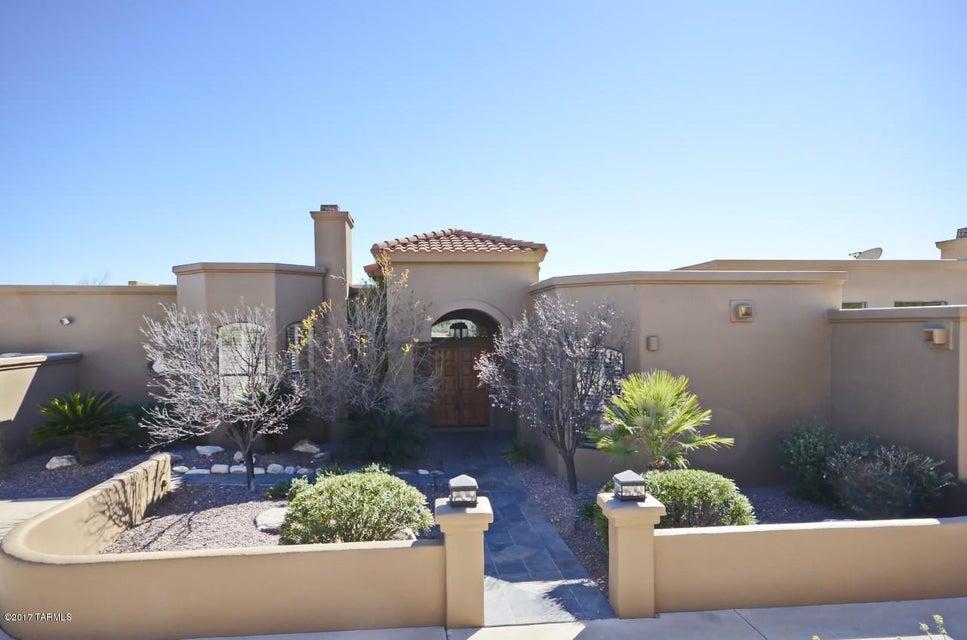 5905 N Via Serena, Tucson, AZ 85750