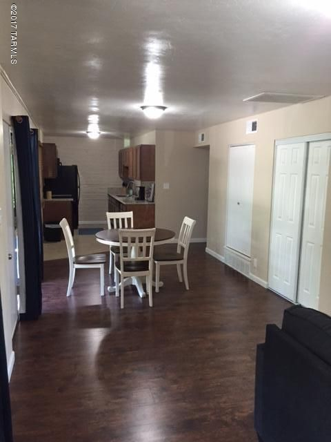 6 W Greenock Drive AA, Tucson, AZ 85737