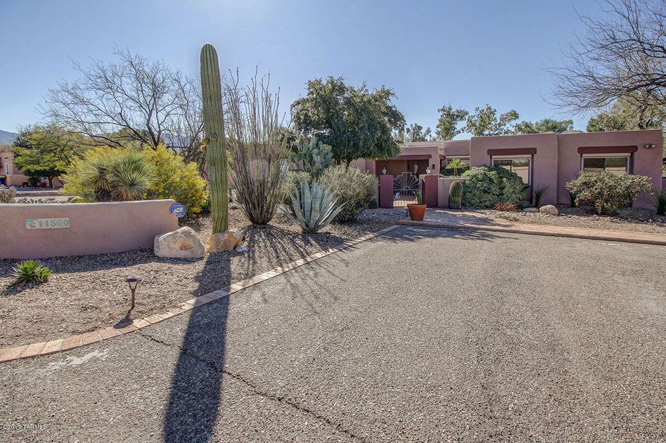 11560 E 49er Fairway Lane, Tucson, AZ 85749