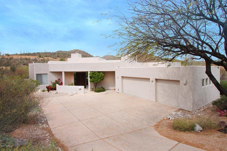 828 S Tohono Ridge Place, Tucson, AZ 85745