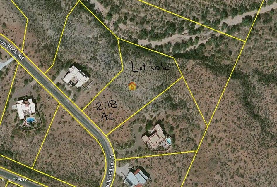 744 E Canyon Rock Road, Green Valley, AZ 85614