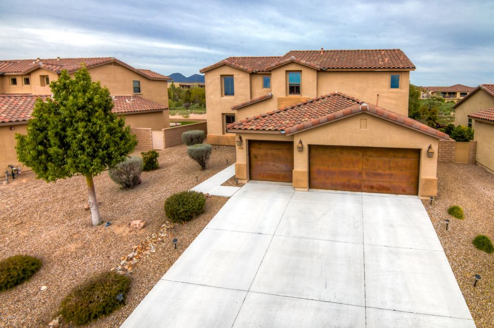 4370 W Windsor Ranch Place, Marana, AZ 85658